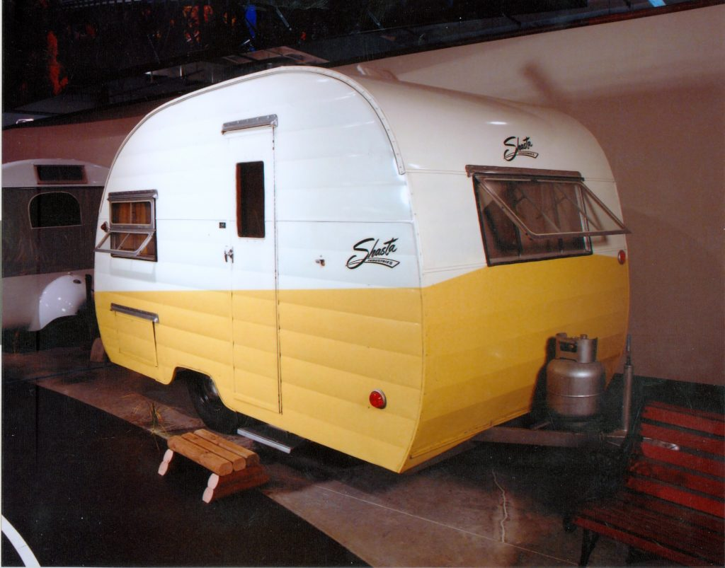 Museum Inventory Rv Mh Hall Of Fame
