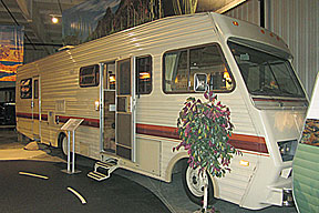 RV Founders Hall - RV/MH Hall of Fame
