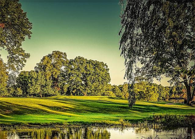 Christiana Creek Country Club